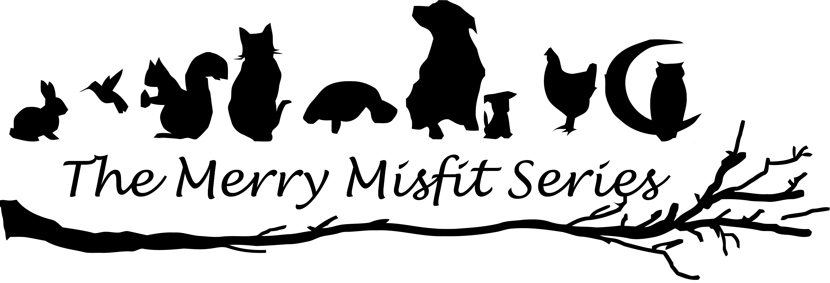 The Merry Misfit Series